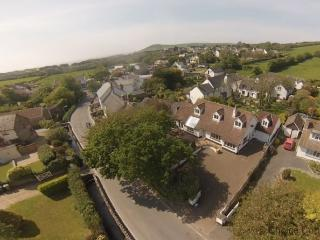 CROYDE CHESTNUT HOUSE | 6 Bedrooms - Croyde vacation rentals