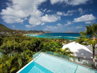 Gorgeous 3 bedroom Villa in Camaruche - Camaruche vacation rentals
