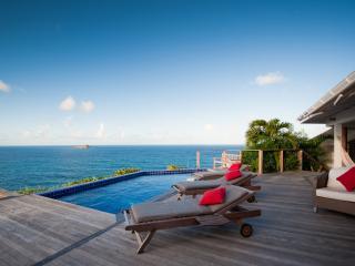 Villa Wahlberg - Pointe Milou vacation rentals