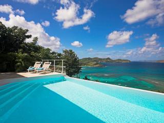 Villa Jackman - Camaruche vacation rentals