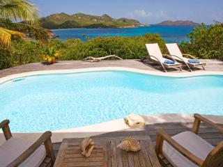 Comfortable Villa with Internet Access and A/C - Saint Jean vacation rentals