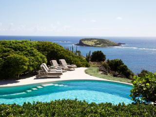 Villa Urban - Marigot vacation rentals