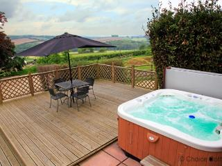 BISHOPS TAWTON OVERTON HOUSE | 2 Bedrooms - Bishop's Tawton vacation rentals