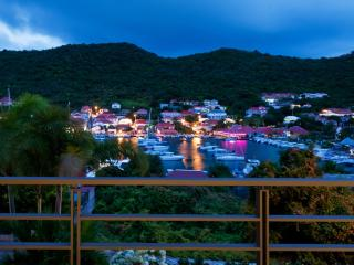 Apartment Broad - Gustavia vacation rentals