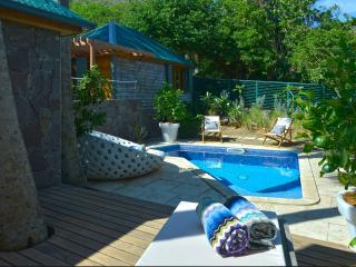 Cozy 2 bedroom Anse Des Cayes Villa with Internet Access - Anse Des Cayes vacation rentals