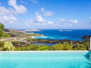 Charming Villa with Internet Access and Water Views - Lurin vacation rentals