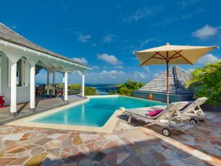 Villa Holmes - Petit Cul de Sac vacation rentals