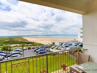 SAUNTON BEACH VIEW | 2 Bedrooms - Saunton vacation rentals