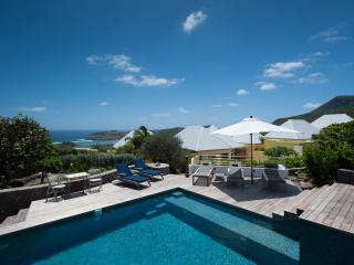 Bright 5 bedroom Villa in Marigot - Marigot vacation rentals
