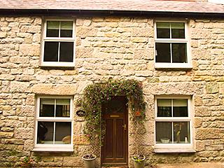 Pippin Cottage - pretty 3 bed cottage with garden - Saint Hilary vacation rentals