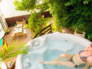 CROYDE BEACH VILLA | 5 BEDROOMS - Croyde vacation rentals