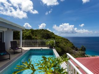 Perfect Villa with Internet Access and Water Views - Lurin vacation rentals