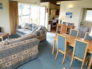 HARTLAND HOLLY LODGE   2 Bedrooms - Hartland vacation rentals