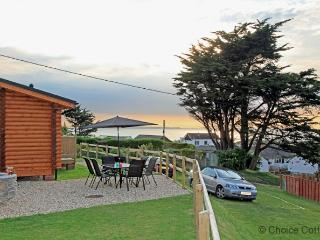 CROYDE RANCH CHALET | 2 Bedrooms - Croyde vacation rentals