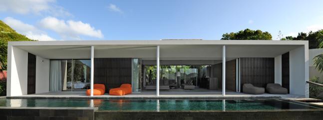 Villa Musk - Image 1 - Anse Des Cayes - rentals
