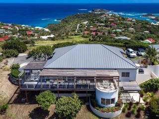 Lovely 4 bedroom Villa in Marigot - Marigot vacation rentals