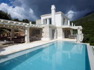 Bright Villa with Internet Access and A/C - Corfu vacation rentals