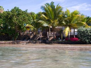 Nice Villa with Internet Access and Housekeeping Optional - Marigot vacation rentals