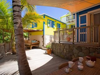 Nice 3 bedroom Marigot Villa with Internet Access - Marigot vacation rentals
