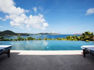 Villa Dicaprio - Pointe Milou vacation rentals