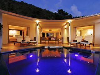2 bedroom Villa with Internet Access in Gustavia - Gustavia vacation rentals