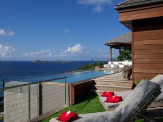 Villa Gates - Pointe Milou vacation rentals