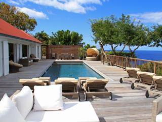 Villa Channing - Gustavia vacation rentals