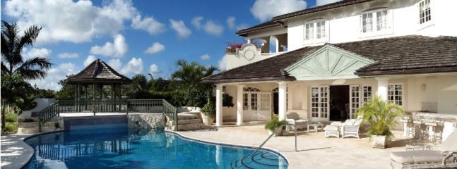 Villa Athena - Image 1 - Saint James - rentals