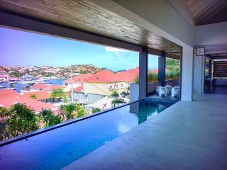 Villa Le Blanc - Gustavia vacation rentals