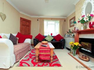 BRAUNTON COASTAL WAY | 3 Bedrooms - Braunton vacation rentals