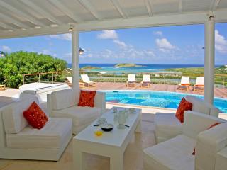 3 bedroom Villa with Internet Access in Grand Cul-de-Sac - Grand Cul-de-Sac vacation rentals