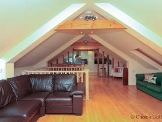 BRAUNTON IVY BARN | 3 Bedrooms - Braunton vacation rentals