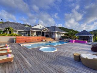 Perfect Villa with Internet Access and A/C - Petit Cul de Sac vacation rentals