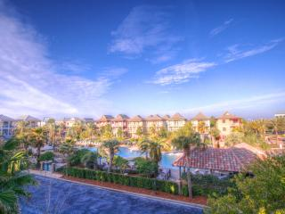 Calypso-6BR-AVAIL 8/18-8/24 - RealJOY Fun Pass- POOLFront* - Destin vacation rentals