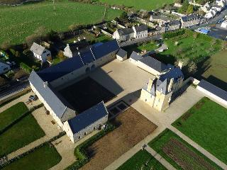 Charmante maison aux portes de Bayeux - Monceaux-en-Bessin vacation rentals