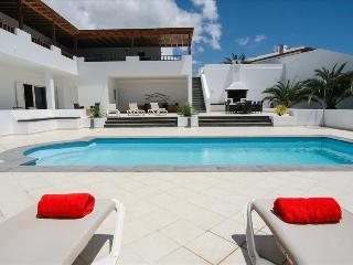 Nice Puerto Calero Villa rental with Internet Access - Puerto Calero vacation rentals