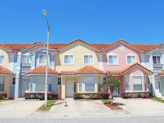 Newly Decorated Beautiful 3Bed/2.5Bath Townhouse i - Kissimmee vacation rentals