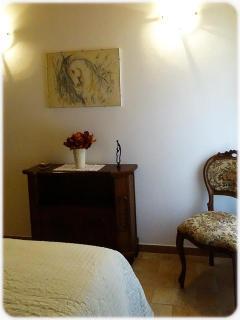 Villa Le Ripe - Appartamento La Tinaia - Gambassi Terme vacation rentals