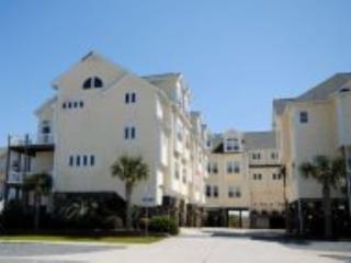 Absolute Pirate-SW 102 - Surf City vacation rentals