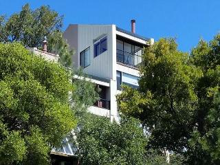 Luxurious Condo with wrap around deck over looking Stanislaus Canyon - Murphys vacation rentals