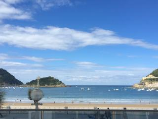 The best in San Sebastian. - San Sebastian - Donostia vacation rentals