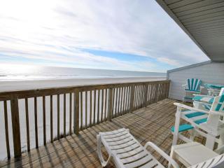 Queens Grant C-209 - Topsail Beach vacation rentals