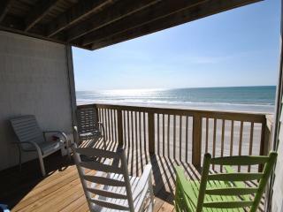 Queens Grant A-201 - Topsail Beach vacation rentals