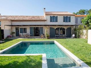 3 bedroom Condo with Internet Access in Les Baux - Les Baux vacation rentals