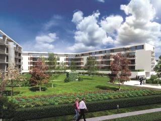 APARTMENT at FRANKFURT- CAMPUS RIEDBERG (56qm) ★★★ - Frankfurt vacation rentals