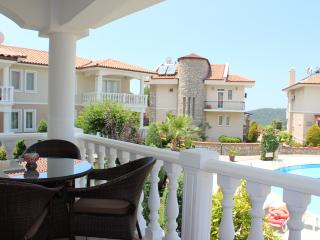 2 Bedroom  fully furnished luxury apartment - Hisaronu vacation rentals