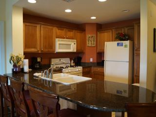 Three Bed Apartment Sleeps 8 - Reunion vacation rentals