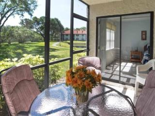 Perfect Condo with Internet Access and Shared Outdoor Pool - Bradenton vacation rentals