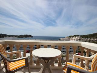 Beautiful Modern Studio Apartment with Sea Views - Santa Ponsa vacation rentals