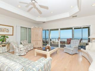 Gorgeous beachfront home with full ocean views! - Port Isabel vacation rentals